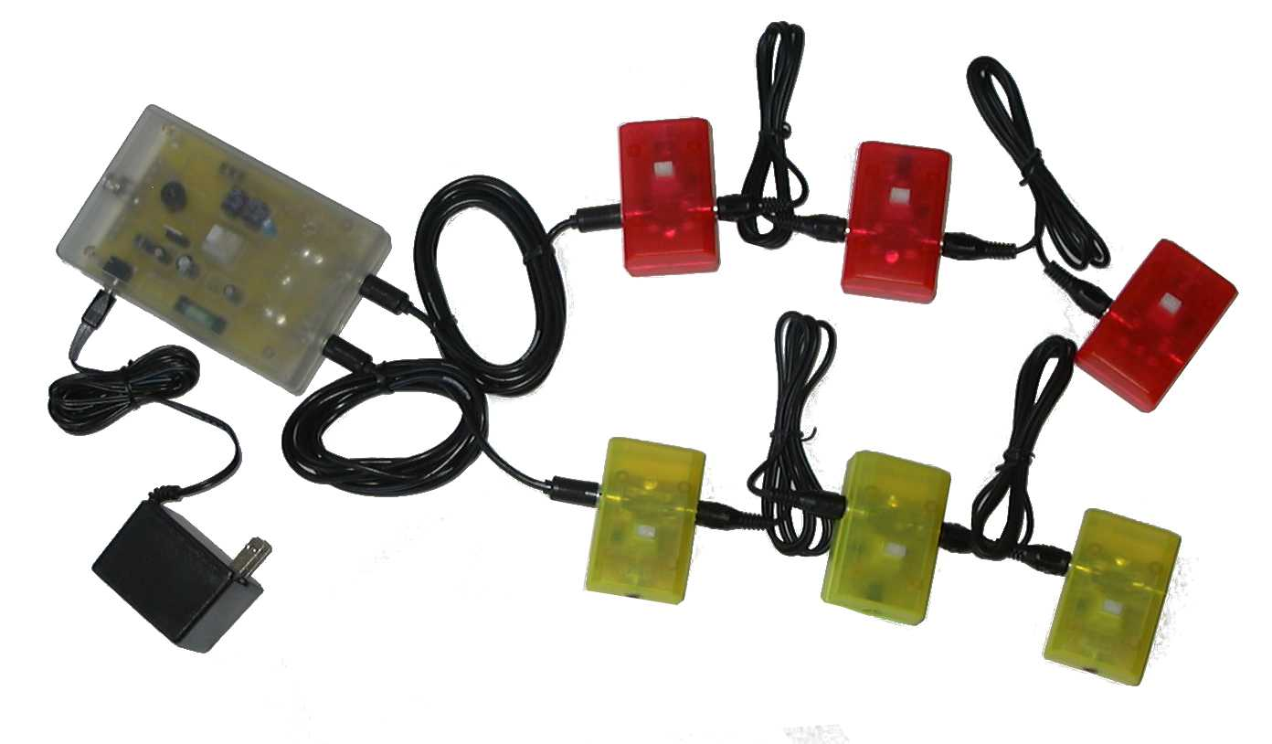 Quizsystems Affordable Buzzer Systems For Tournament Or